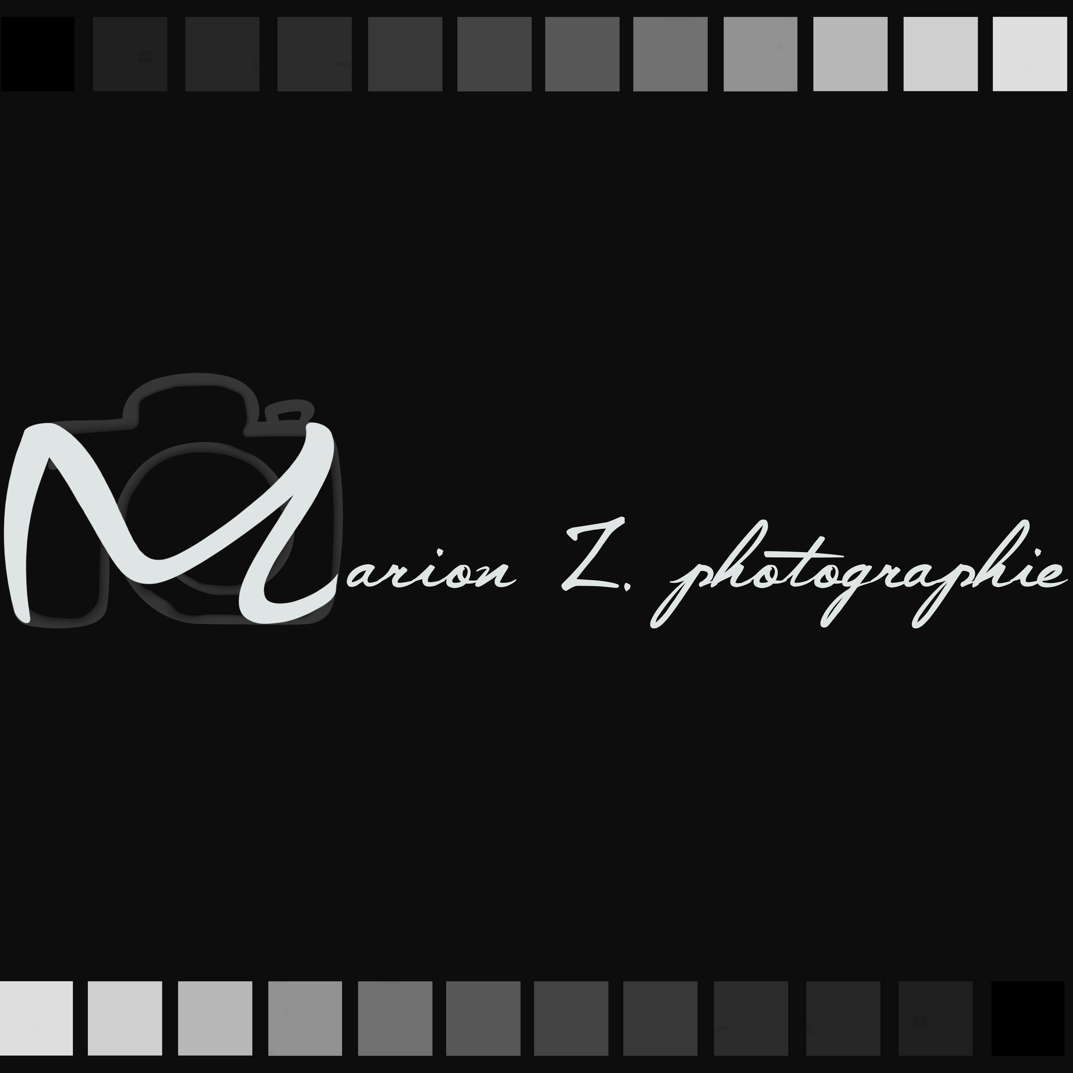 Marion Z. photographie